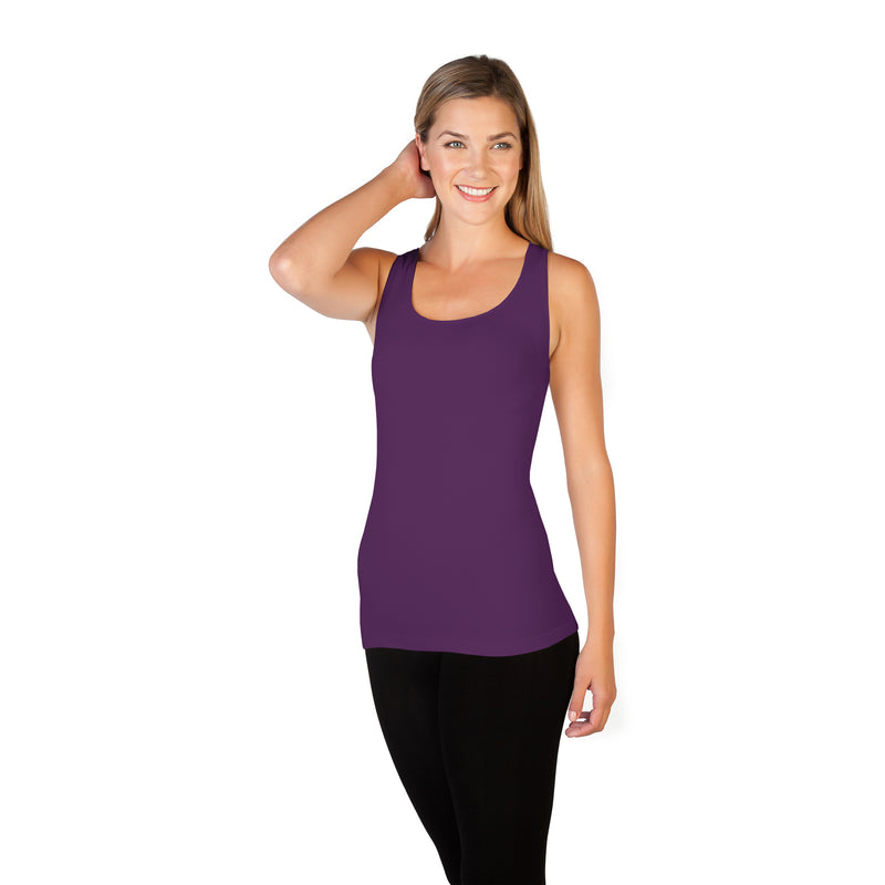Ribbed Tank On Sale