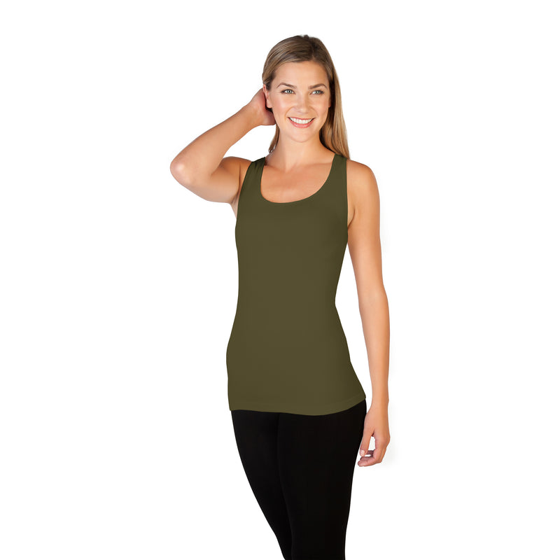 Ribbed Tank St Patty Sale