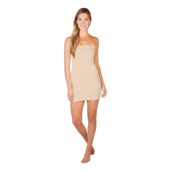 Tube Slip Dress