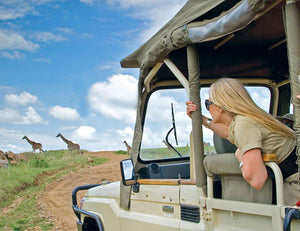 Overnight Safaris in the Northern Parks of Tanzania
