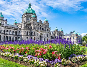 Vancouver Experience-Canada