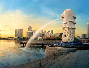 Romantic Getaway-Singapore