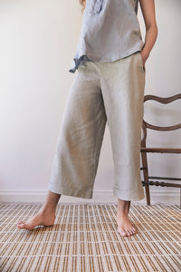 Hollyhock Pants - Green