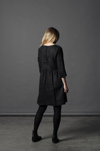 Winter Sweet Dress - Black