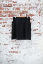 Snapdragon Skirt - Black