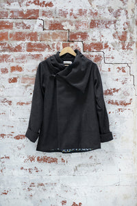Daphne Jacket 2.0 - Black