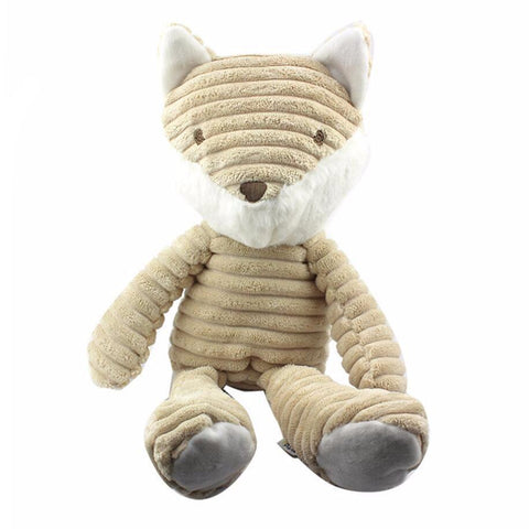 Peluche little räv