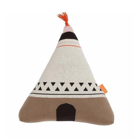 Coussin tipi