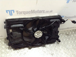 Audi A3 S Line Rad Radiator & cooling fan
