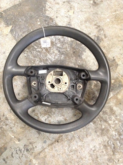 Used Audi A3 Steering Wheel Standard Part OEM