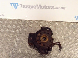 Zafira Astra gsi sri turbo drivers Side Front Hub