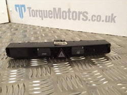 Vauxhall Astra Mk5 Vxr Sport/Hazard/Locking two button Switch Panel