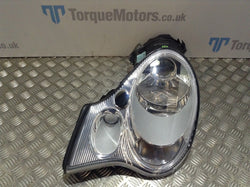 Porsche 996 Passenger Side Bi Xenon Headlight With Washer Turbo Gt2 Cerrera 4s