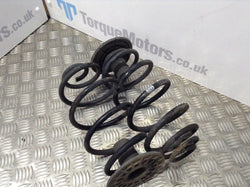 Vauxhall Astra Mk5 2004-2010 Pair Of Rear Springs