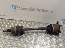 Nissan Gt-R R35 Skyline 2009 OSR Drive Shaft drivers rear