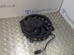 Fiat Ulysse 2004 Radiator Fan Large Cooling System