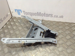 2003 Porsche 996 3.6 Carrera 4S Centre Console Support Dash Bracket