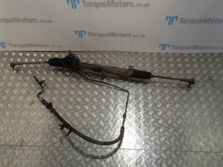 Fiat Ulysse 2004 Steering Rack And Pipe
