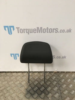 Mk5 H Astra VXR Turbo Rear Leather Headrest