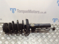 2009 Vauxhall Insignia Vxr IDS Front Suspension Strut And Spring