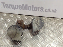 Vauxhall Astra Mk5 2004-2010 Pair Of Horns