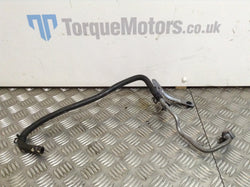 Seat Leon Cupra R Coolant pipes