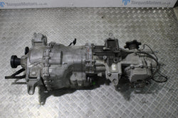 Nissan Skyline R35 GTR Automatic Transmission Gearbox 36k Miles