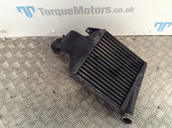 Vauxhall zafira Astra MK4 z20let gsi coupe turbo Intercooler