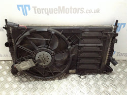 Ford Focus ST225 MK2 Rad pack Radiator & cooling fan