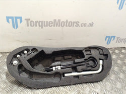 Renault Clio 197 F1 MK3 Brake down kit NO JACK