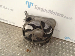Vauxhall Astra MK4 Gsi radiator cooling Fan z20let