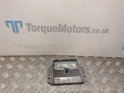 2008 Renault Clio 197 F1 Engine ECU