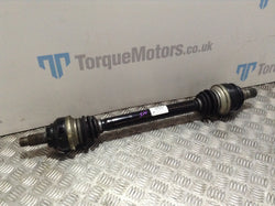 BMW M2 F87 2 Series Passenger side driveshaft