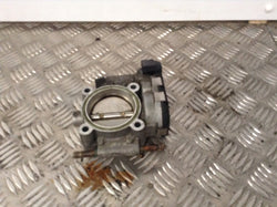 VAUXHALL 2.0 TURBO Z20LET THROTTLE BODY Astra Gsi Coupe Sri Etc