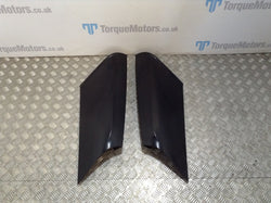 Land Rover Range Rover Sport L320 D Pillar trims PAIR