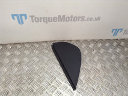 Volkswagen VW Polo GTI Passenger side dashboard end trim