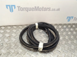 Volkswagen VW Polo GTI Boot sill rubber seal