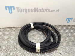 Volkswagen VW Polo GTI Drivers side front door sill rubber seal