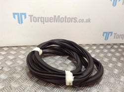 Volkswagen VW Polo GTI Passenger side front door sill rubber seal