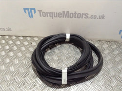 Land Rover Range Rover Sport L320 Boot sill rubber seal