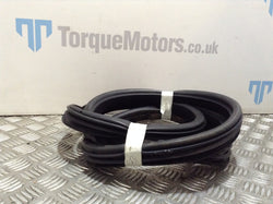 Land Rover Range Rover Sport L320 Drivers rear door sill rubber seal