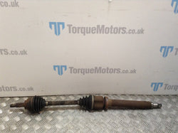 Ford Fiesta ST ST150 Drivers side driveshaft