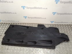 Volkswagen VW Polo GTI Passenger side under tray