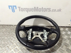 Subaru Impreza Turbo 2000 Classic Momo steering wheel NO AIRBAG