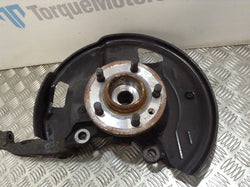 Land Rover Range Rover Sport L320 Drivers side front hub & knuckle
