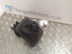 mk4 astra gsi coupe turbo f23 gear selector aftermarket knob