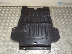 Land Rover Range Rover Sport L320 Engine undertray metal shield splash sump guard