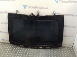 Land Rover Range Rover Sport L320 Tinted Rear Windscreen Boot Window