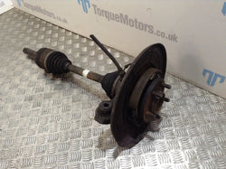 Land Rover Range Rover Sport L320 Passenger rear driveshaft & wheel hub&knuckle