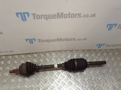 Land Rover Range Rover Sport L320 Drivers side rear driveshaft